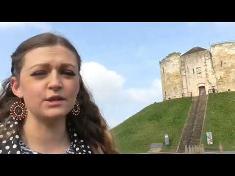 York City Centre tourism spots, North Yorkshire, Presented by Natalie Eaglen #15