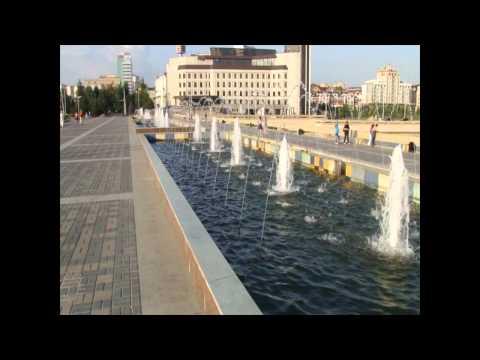 Наш божественный флешмоб  г Казань
