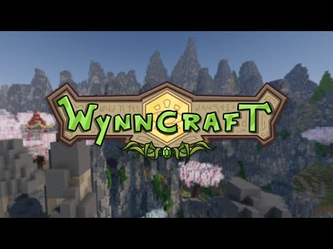 Wynncraft, The Minecraft MMORPG - Official Trailer