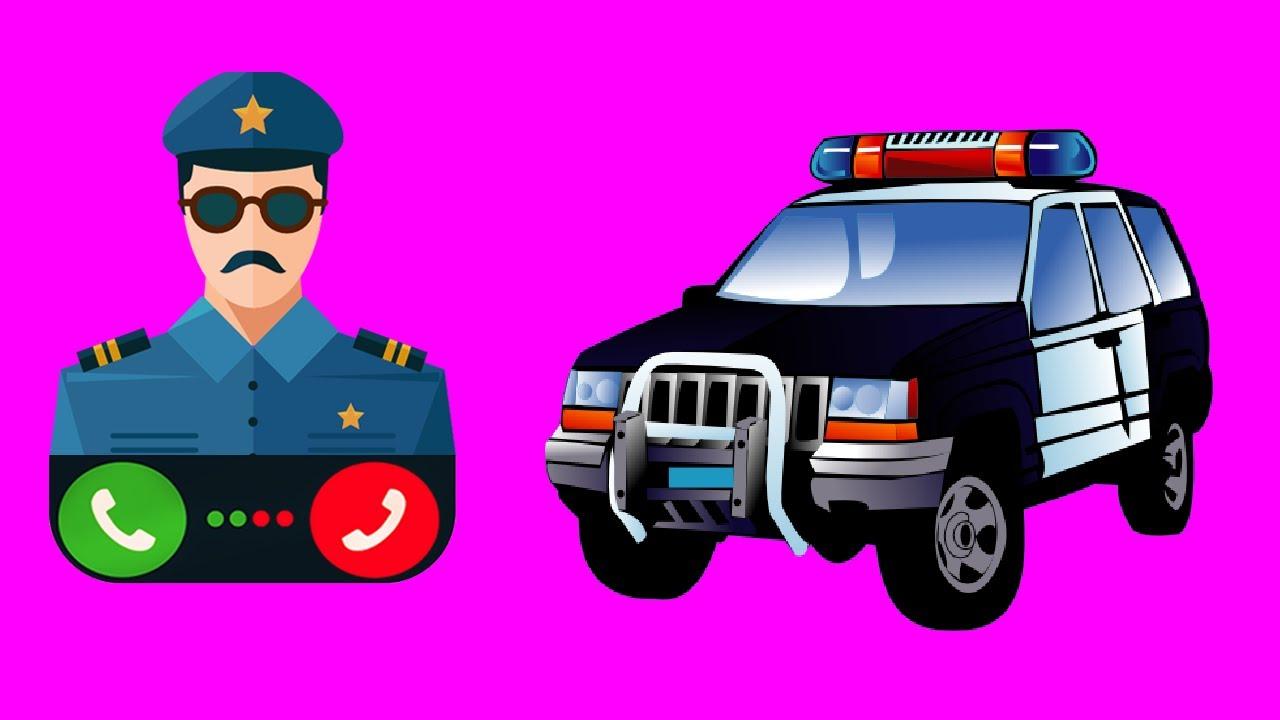 شرطة الأطفال   ألعاب أطفال   شرطة الأطفال السعودية   ألعاب بنات وأولاد  Children's police