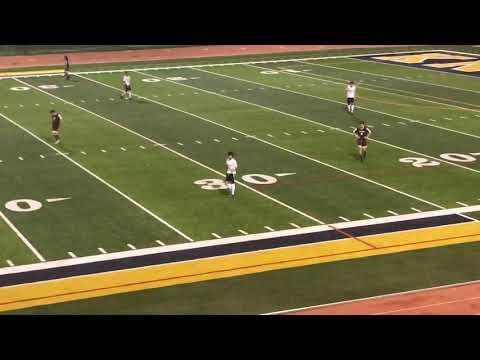 SVHS Boys Soccer vs Soquel High, 2nd Half