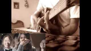 이승철(Lee Seung Chul) - My Love Acoustic Cover