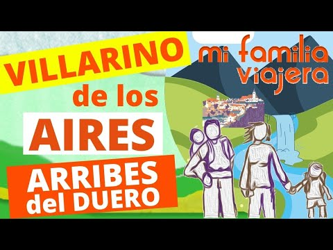 Villarino de los Aires: qué ver y hacer en un día
