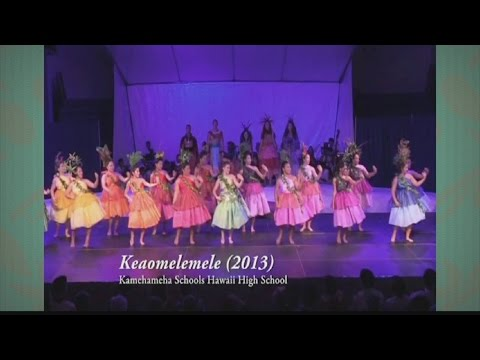 "Kamehameha Schools Hawai'i holds Hawaiian language opera entitled ""Hā'upu"""