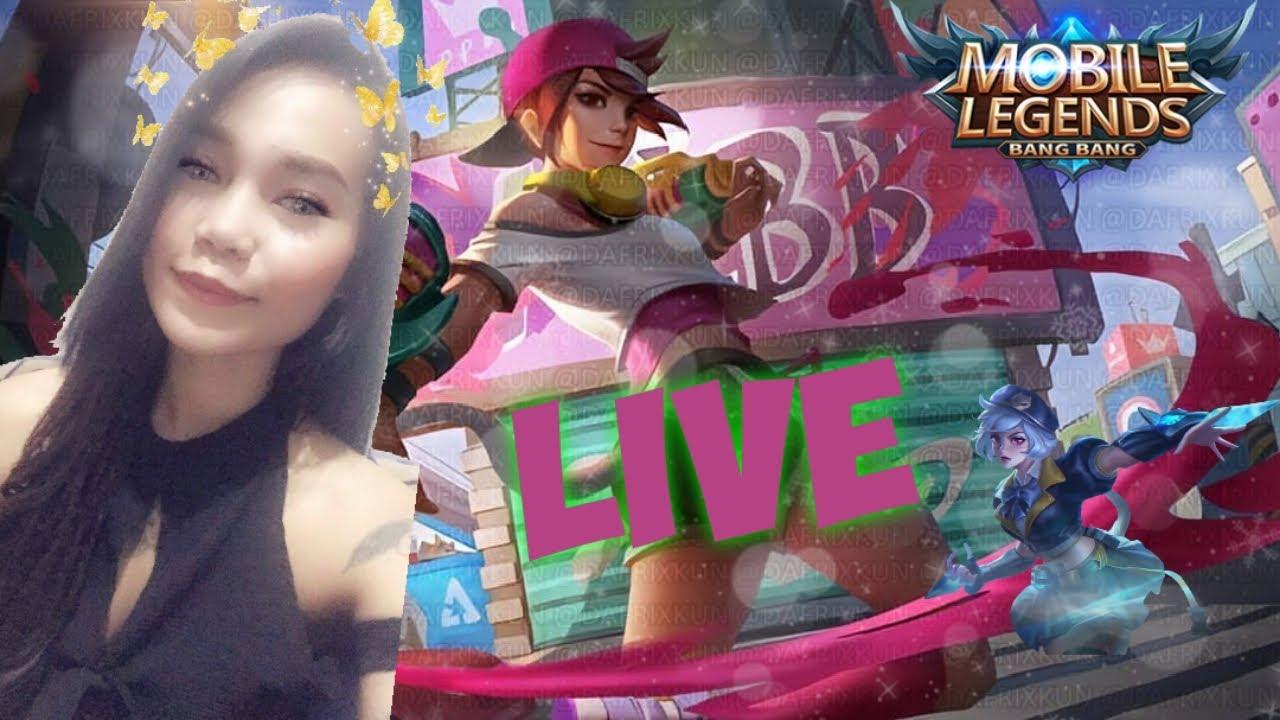 [ LIVE ]OPEN MABAR EPIC LEGEND BARBAR MOBILE LEGENDS!!!