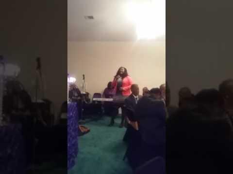 Pastor Plummer & Wife Appreciation Banquet