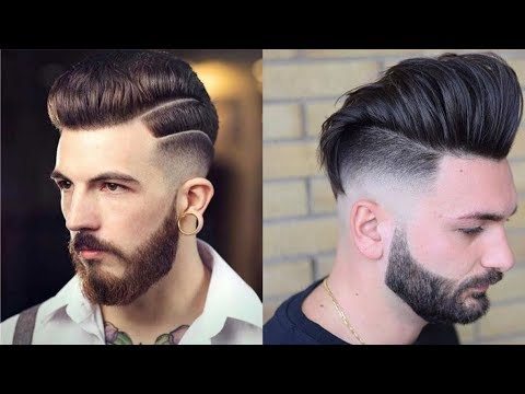 Men S Hairstyle For Hair Cute 2018 2019 Best Hair For Men Youtube