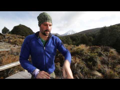 The Macpac Experience with 90 Seconds - Great Walks of New Zealand