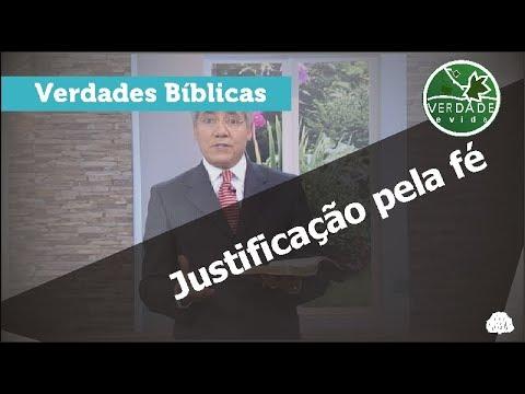 0579 - Justificação pela fé