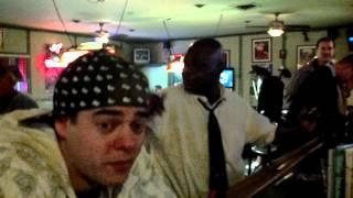 Pimp and hoe karaoke