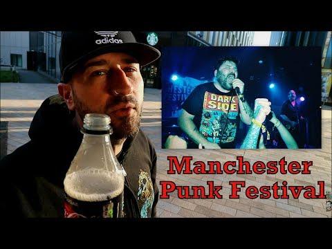 Orfano del Groezrock ritrova se stesso al Manchester Punk Festival (v. 41) Mp3