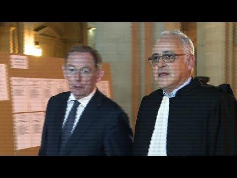 EADS: ouverture du procès pour délits d'initiés