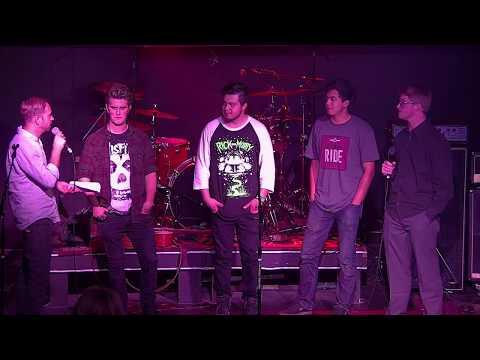 HOLOGRAM EMPIRE - VC Local Music Scene Showcase