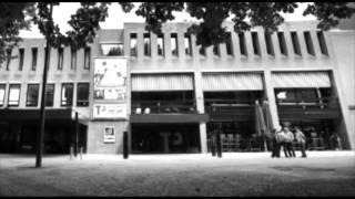 Dwalend door Den Bosch afl 63 (Special) De toekomst van het Theater aan de Parade