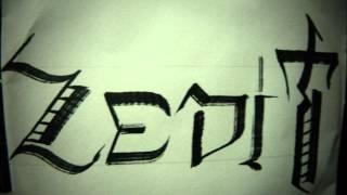 Zedit - S/T - (2014) FULL ALBUM