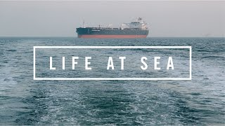 Life at Sea | European Spirit