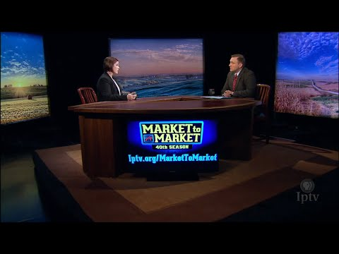 Market to Market (March 6, 2015)