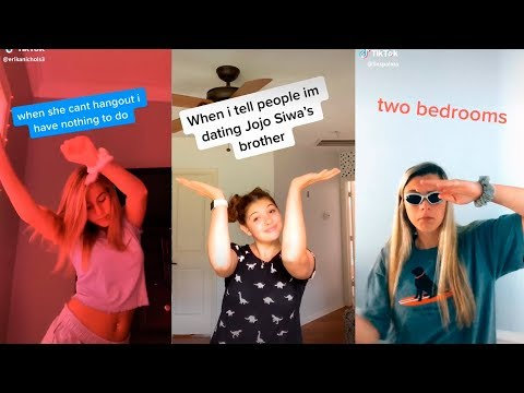 Relatable Moves Challenge TikTok Ironic Memes Compilation - Funny Musical Challenges 2019