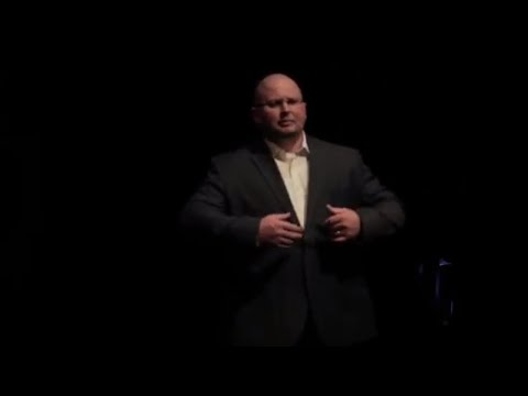 More than a masterpiece | Adam Davis | TEDxTroyUniversity