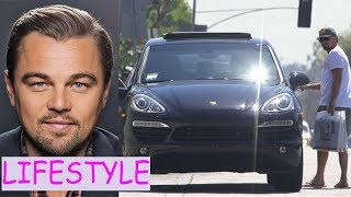 Leonardo Dicaprio lifestyle (cars, house, net worth)
