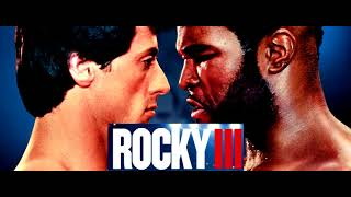 Bill Conti - Gonna Fly Now (Rocky III Movie Version)