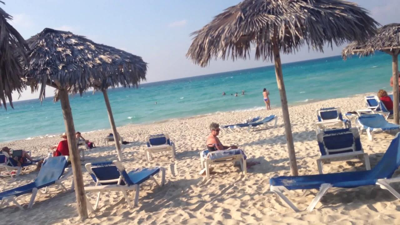 Sol Sirenas Coral 4* (Варадеро, Куба) Отзывы - YouTube