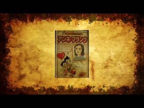 Žena u vremenu: Ana Frank (Anne Frank)