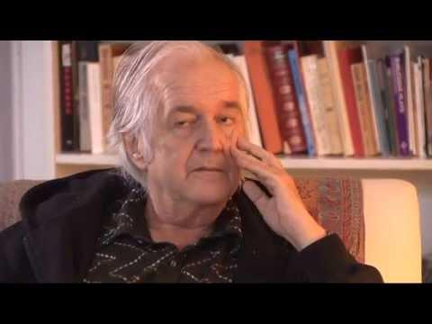 Rencontre avec Henning Mankell