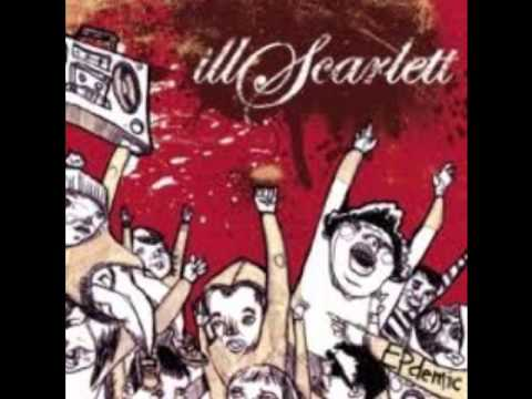 illScarlett - EPdemic - 04 - N.T.F.  w/lyrics