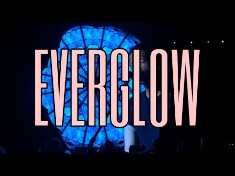 COLDPLAY EVERGLOW (Coldplay Live In Manila - A Head Full Of Dreams Tour 2017)