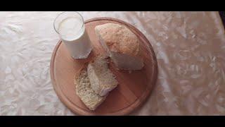 Ароматный хлеб Домашний хлеб с кунжутом вкус которого Вас ооочень удивит Хлеб что пух