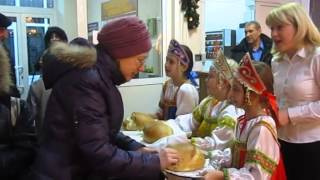Фестиваль народов мира - Презентация Русские(, 2013-12-17T06:32:54.000Z)