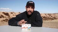 Aguila Ammunition--Video Review