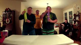 """Minute To Win It"" style family fun! Thumbnail"