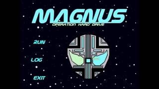 MAGNUS: Operation Hard Drive | The Movie - 2016 | HD 1080P  | - 30 FPS