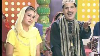 Mujhko Mere Khwaja Ka Deedar Ho Gaya [Full Song] Khwaja Ka Deedar Ho Gaya