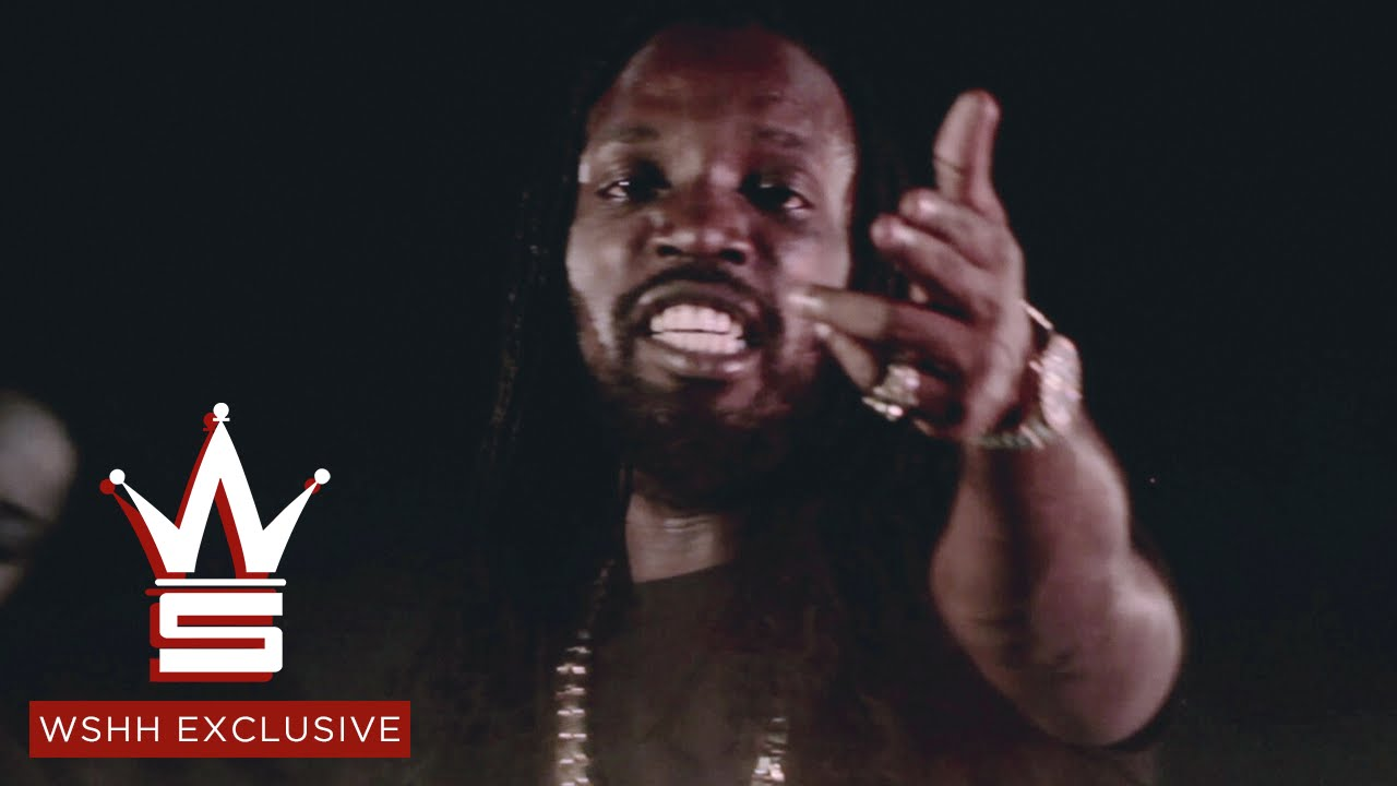 Mavado - Up Like 7 / Boy Like Me