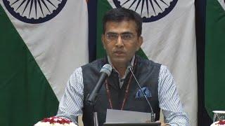 Jadhav Case | 'Pakistan reading from a different verdict': MEA