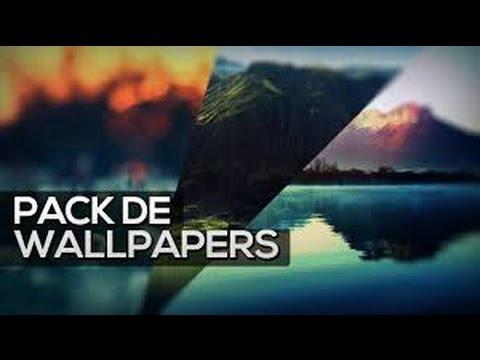 3d Live Wallpaper Windows 10 Los Mejores Wallpapers Para Tu Pc Hd Windows 10 20 Youtube
