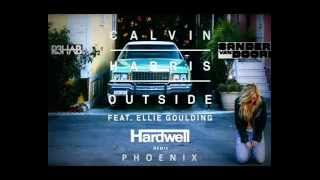 Calvin Harris vs. R3HAB & Sander van Doorn Ft. Ellie Goulding - Outside Phoenix ( Mashup )