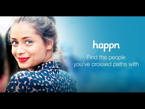 Dating Application Review: Happn
