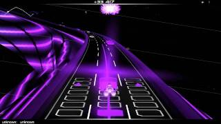 ➽ AUDIOSURF PROJECT X | Inception Soundtrack - 12# Time