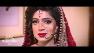 Abid & Saba - Cinematic Wedding Highlights - Dubai, UAE