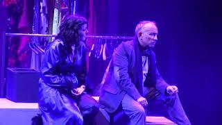 IL TABARRO - Teatro Savoia (Campobasso) 7 Maggio 2018