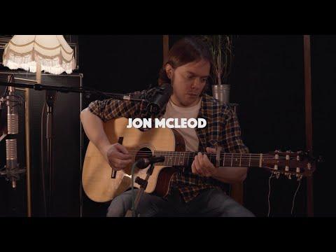 Jon McLeod - Dream...You're Awake