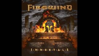 Firewind - Wars Of Ages