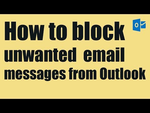 how-to-block-emails-from-outlook,-live-or-hotmail