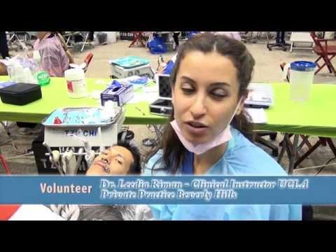 Special Report: LA Care Harbor - Dental Angels of Los Angeles