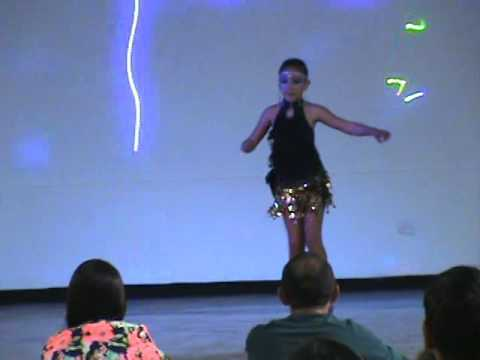 eliminatoria Valentina congreso Bogota 2015 cub feel sport dance academia cuban break