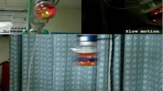 Robotic Powerball